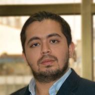 AmirHossein Haqiqat