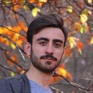 سعید عرباحمدی